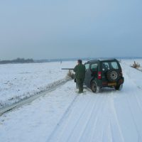Winterjacht Terschelling 1