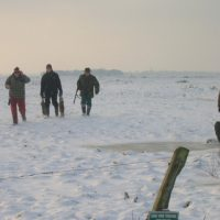 Winterjacht Terschelling 2