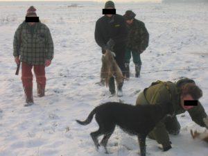 Winterjacht Terschelling 4