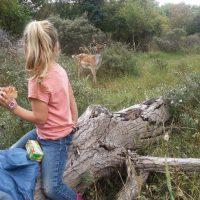 winnende foto prijsvraag Faunabescherming